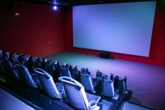 Cinéma 4D (crédit photo : Cité du Volcan)