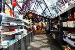 Boutique (crédit photo : Olivier LARDEUX)