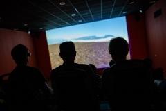 Cinéma 4D (crédit photo : Olivier LARDEUX)