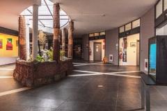 Galerie (crédit photo : Sully ARAYE)