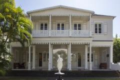 La Villa (crédit photo: Eric LAFARGUE)