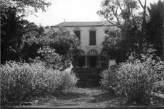 Maison des maîtres en 1988