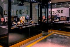 """Exposition musée """"Chocolat"""" et """"Sucre"""" (crédit photo : Sully ARAYE)"""