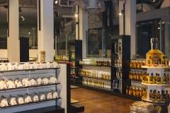 Boutique (crédit photo : Eric LAFARGUE)