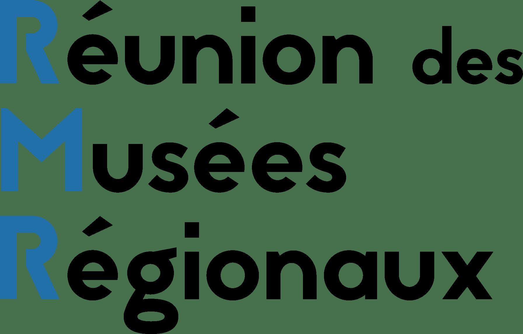 Réunion des Musées Régionaux